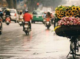 Giá vé máy bay Vietnam Airlines Vinh Hà Nội
