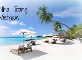 Vé máy bay Đà Nẵng Nha Trang