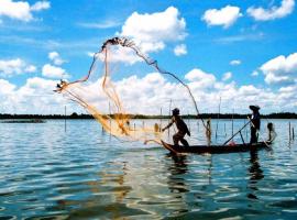 Vé máy bay Đà Nẵng Phú Quốc