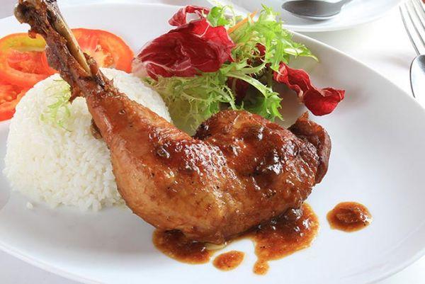 Địa điểm ăn uống Sài Gòn quận 5
