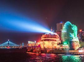 Địa điểm vui chơi buổi tối ở Đà Nẵng